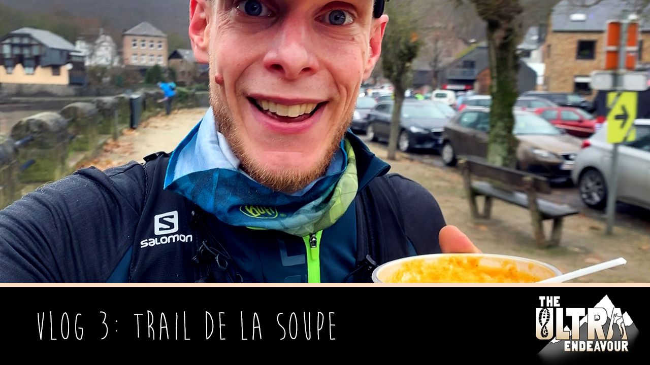 Lessons learned from the Trail de la Soupe